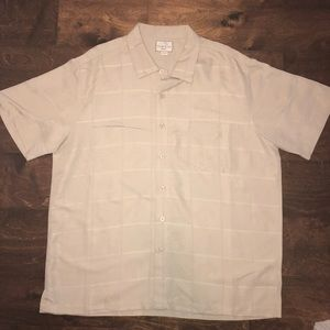 Men's Trader Bay Button Down